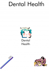 Dental Health | Inspiration Template