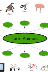 Farm Animals | Inspiration Template