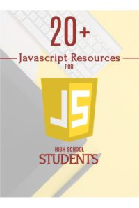 20+ Javascript Resources