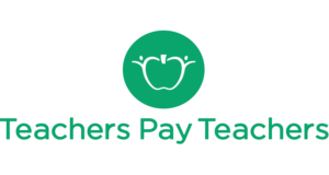 TeachersPayTeachers logo